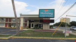 Holiday Lodge & Suites Fort Walton Beach