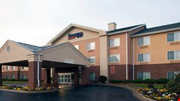Fairfield Inn by Marriott Charlotte Mooresville