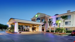 Holiday Inn Express Hotel & Suites Jacksonville South I-295