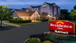 Residence Inn By Marriott Boston Brockton