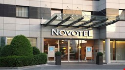 Novotel Düsseldorf City West