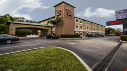 Sleep Inn & Suites Orlando International Airport