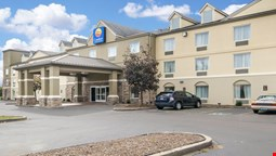 Comfort Inn & Suites Airport and Expo