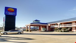Comfort Inn Brookhaven
