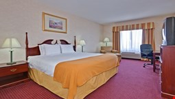 Holiday Inn Express Hotel & Suites Dayton West - Brookville