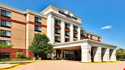 SpringHill Suites by Marriott Chicago Schaumburg/Woodfield
