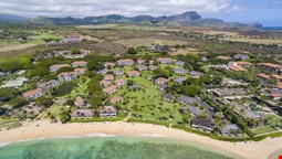 Castle Kiahuna Plantation & Beach Bungalows