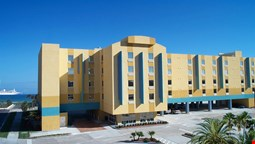 Cocoa Beach Suites