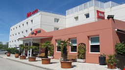 ibis budget Madrid Alcorcon Móstoles