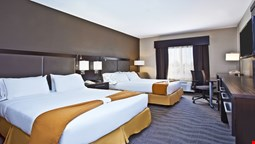 Holiday Inn Express Hotel & Suites Columbus-Groveport