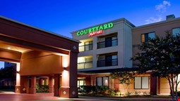 Courtyard by Marriott Bryan College Station