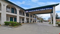 Americas Best Value Inn Sacramento/Old Town