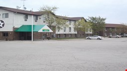 Crystal Inn Hotel and Suites