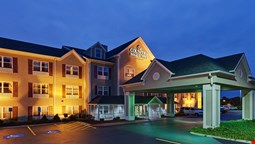 Country Inn & Suites By Carlson Nashville Airport East