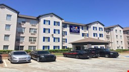 Crestwood Suites of Marietta, Roswell Rd