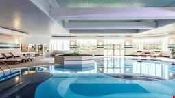 Mercure Daventry Court Hotel and Spa