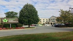 Extended Stay America Providence - Airport - Warwick