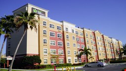 Extended Stay America - Miami - Airport - Doral - 25th St