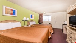Travelodge Cordele Ga