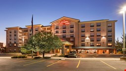 Hampton Inn and Suites - Cherry Creek