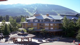 Town Plaza Suites by Whistler Premier