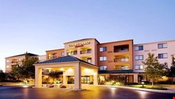 Courtyard by Marriott Oklahoma City Northwest
