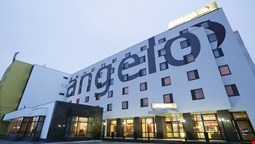 angelo by Vienna House Bucharest