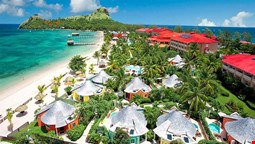 Sandals Grande St. Lucian Spa & Beach Resort - All Inclusive