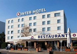 Interhotel Apolonia
