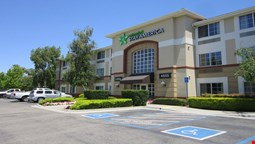 Extended Stay America Pleasanton - Chabot Drive