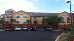 Extended Stay America Phoenix - Airport
