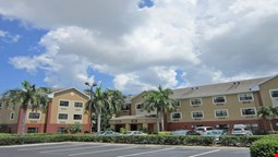 Extended Stay America Fort Lauderdale - Deerfield Beach