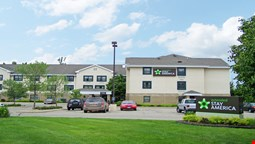 Extended Stay America MN - Eden Prairie - Valley View Road
