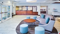 Homewood Suites ClevelandSolon