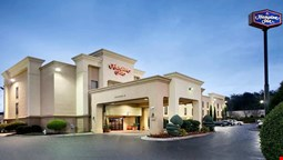 Hampton Inn Atlanta - Stockbridge