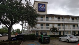 Sun Suites of Houston-Hobby Airport