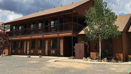 Americas Best Value Inn & Suites-Bryce Canyon