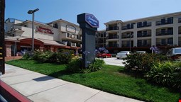 Hampton Inn & Suites, Hermosa Beach