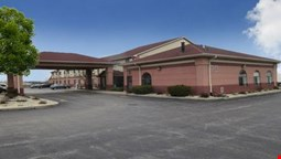 Americas Best Value Inn Monee / Chicago Area
