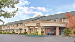 Americas Best Value Inn-New Paltz