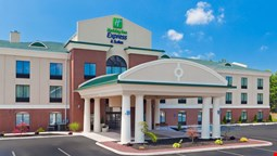 Holiday Inn Express Hotel & Suites White Haven-Lake Harmony