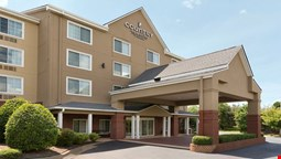 Country Inn & Suites By Carlson-Buford at Mall of Georgia