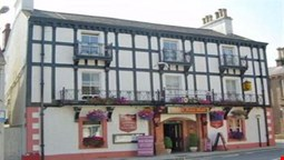 The King's Arms Hotel