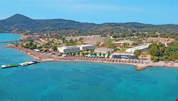 Messonghi Beach Hotel - All Inclusive