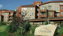 Crestview Condominiums by All Seasons Resort Lodging