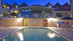 Hillarys Harbour Resort