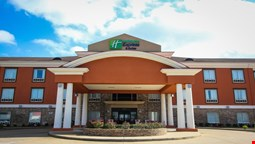 Holiday Inn Express Hotel and Suites Nacogdoches
