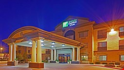 Holiday Inn Express Hotel & Suites Barstow-Outlet Center