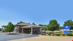 Americas Best Value Inn & Suites-Little Rock/Bryant