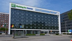 Holiday Inn Express Antwerp City-North